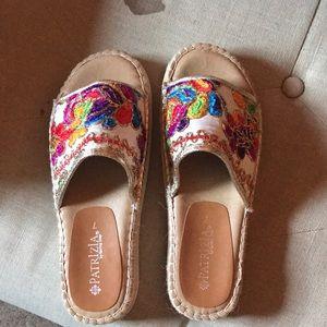 Patrizia slip on shoe